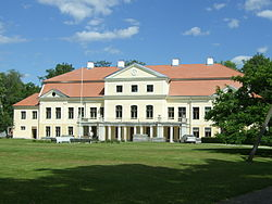 Vana-Vigala Manor