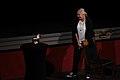 Vanessa Redgrave at the Stockholm Film Festival - 2017 (26771216009).jpg