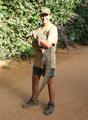 Varanus niloticus - Saly.PNG