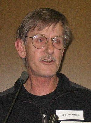 Rupert Gerritsen - Rupert Gerritsen