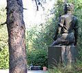 Vassil Levski sculpture (Plovdiv) - panoramio.jpg