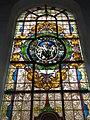 Vaucouleurs (Meuse) Église Saint-Laurent, vitrail (10).JPG