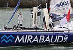 Vendée Globe 2012-2013 Dominique Wavre Mirabaud.jpg