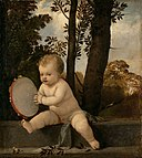 Venetian - Little Tambourine Player GG 96.jpg