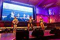 Vengaboys - 2016331224255 2016-11-26 Sunshine Live - Die 90er Live on Stage - Sven - 5DS R - 0257 - 5DSR9001 mod.jpg