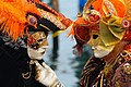 Venice Carnival - Masked Lovers (2010).jpg