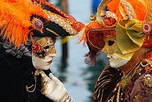 Karneval In Venedig Wikipedia