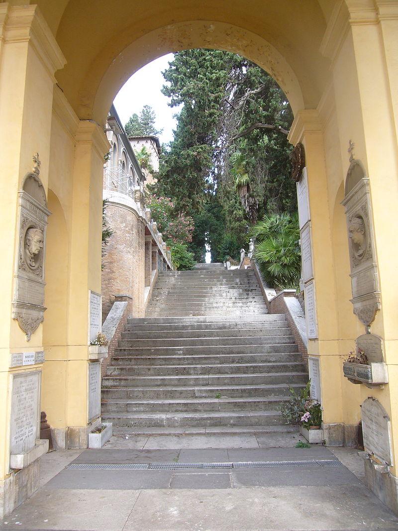 Verano - scalinata al Pincetto 1280107.JPG