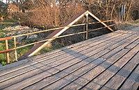 Verdigris Creek Bridge (520 Ave) E truss from NW 3.JPG