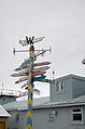 Vernadsky Signpost.jpg