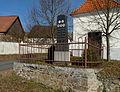 Vesce (Tábor District), memorial 01.jpg