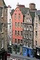 Victoria Street, Edinburgh - geograph.org.uk - 892845.jpg