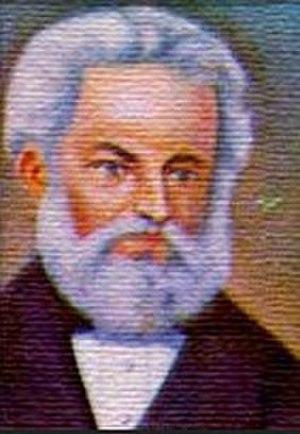 Victoriano Castellanos - Image: Victoriano Castellanos Cortés
