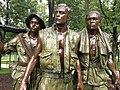 Vietnam War Memorial Blood, Sweat, and Tears of War.jpg