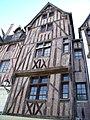 Vieux tours, restauration, 1967 place plumereau.jpg
