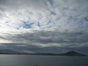 Karitane - Image: View Of Karitane