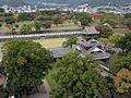 View from Kumamoto Castle - panoramio.jpg