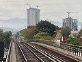 View from Stadyum metro station.jpg
