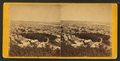 View of Dubuque city from the south-west side, by Root, Samuel, 1819-1889.png