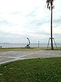 View of Hakata Bay near Marine World Uminonakamichi 20140504.jpg