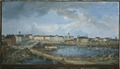 View of Stockholm. (Elias Martin) - Nationalmuseum - 24422.tif
