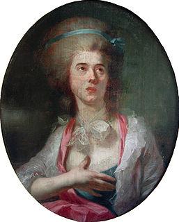 Françoise-Augustine Duval dEprémesnil French counter-revolutionary