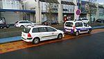Vigipirate - police nationale, aéroport Nantes Atlantique.jpg