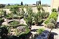 Villa di castello, ortaccio (orto segreto) 04.JPG