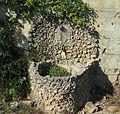 Villa la petraia, ext., fontanella.JPG