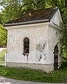 Villach Oberfederaun Federauner Strasse Wegkapelle 10052017 8363.jpg