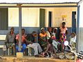 VillageReach - outside clinic.jpg