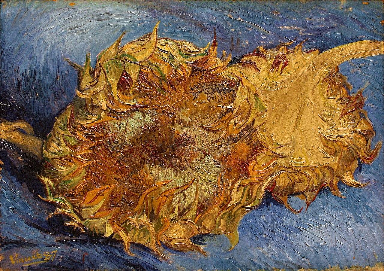file vincent van gogh sunflowers metropolitan museum of art jpg wikipedia. Black Bedroom Furniture Sets. Home Design Ideas