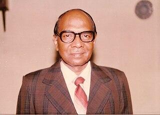 Vinod Johri Indian astrophysicist