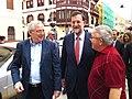 Visita de Mariano Rajoy a Melilla (2 de mayo de 2011).jpg