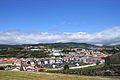 Vista parcial de Angra do Heroísmo, ilha Terceira, Açores, Portugal.JPG