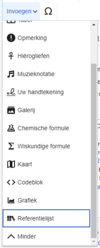 VisualEditor References List Insert Menu-nl.png