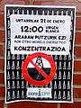 Vitoria - Convocatoria de concentración popular contra el fracking en Álava.jpg