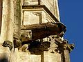 Vitré (35) Église Notre-Dame Façade sud 6ème contrefort 01.JPG