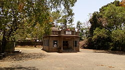 Oldest Vitthal-Rukmini Temple in City