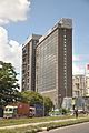 Vivara Serviced Apartments and JW Marriott Hotel Under Construction - Eastern Metropolitan Bypass - Kolkata 2016-08-30 6544.JPG