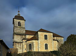 Voray-sur-l'Ognon, l'église-2.jpg