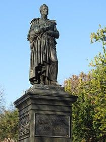 Vorontsov Monument Odessa 1.jpg