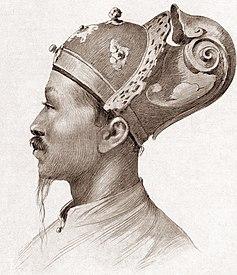 Tự Đức Vietnamese emperor