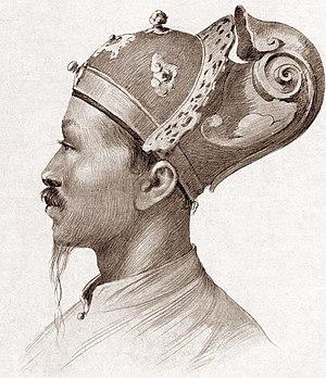 Tự Đức - Emperor Tự Đức (1829–1883)
