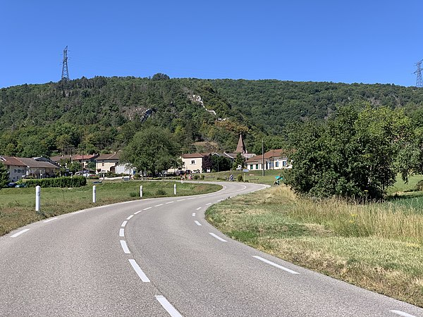Photo de la ville Matafelon-Granges