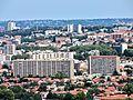 Vue de Toulouse depuis l'hôpital Rangueil - 08 - 2015-08-12.jpg