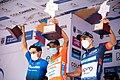 Vuelta a Colombia 2020-Podio Final Ganadores.jpg
