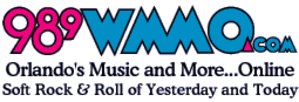 WMMO - Former logo of the radio station used from February 2001 through April 2002