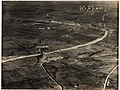 WW1 Aerial photograph - Canal du Nord and Bapaume-Cambrai Road.JPG