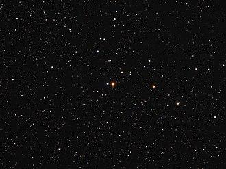 WZ Cassiopeiae - Image: WZ Cassiopeiae